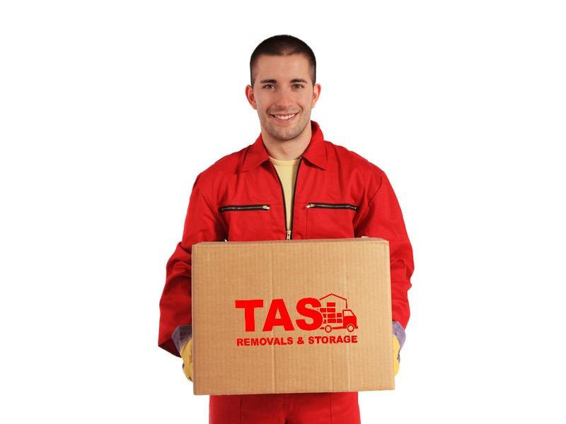 TAS Furniture Moving Companies