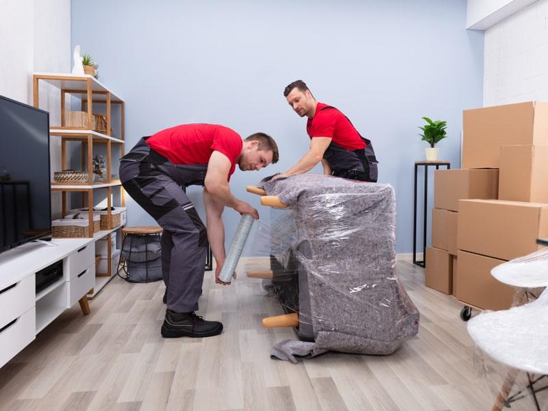 Tasmania Furniture Moving Companies