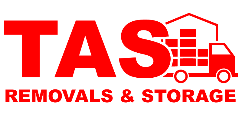 TAS Removals and Storag