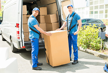 Tas Removals and Storage Services