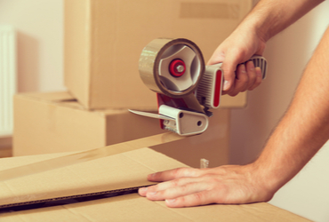 Tasmania Removalists Packing Services
