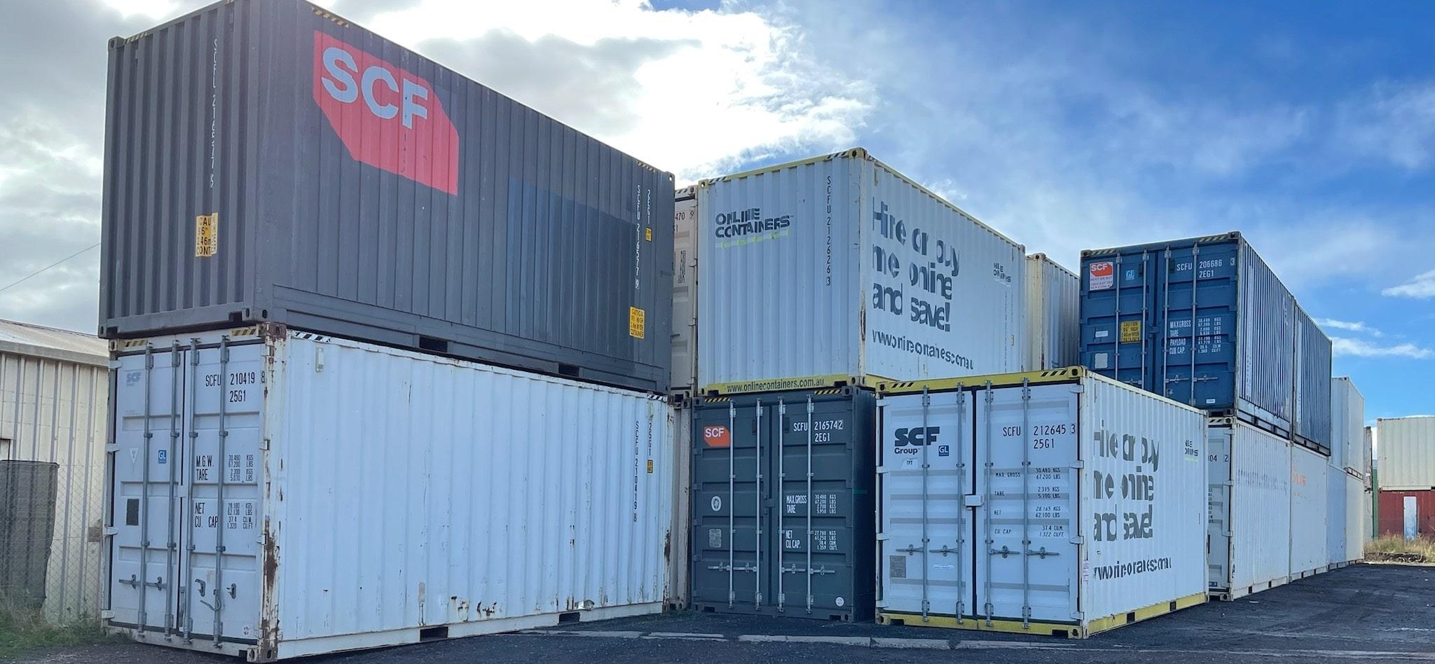 Launceston storage - self storage in Launceston