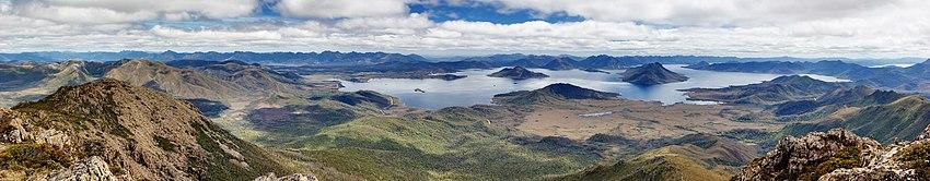 moving to Tasmania